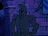 Knight (Sir Scooby and the Black Knight)