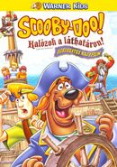 Scooby-Doo! Kalózok a láthatáron