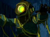 Captain Cutler's Ghost (Scooby-Doo! Mystery Incorporated)