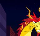 Dragon (Block-Long Hong Kong Terror)