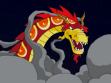 Dragon (Block-Long Hong Kong Terror)