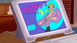 Ricky's Corner