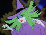 Ghost Witch of Old Salem