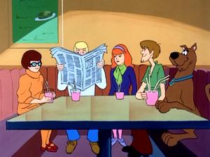 Jumbo pink lemonade (A Clue for Scooby Doo)
