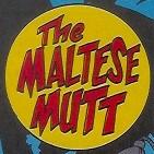 The Maltese Mutt title card