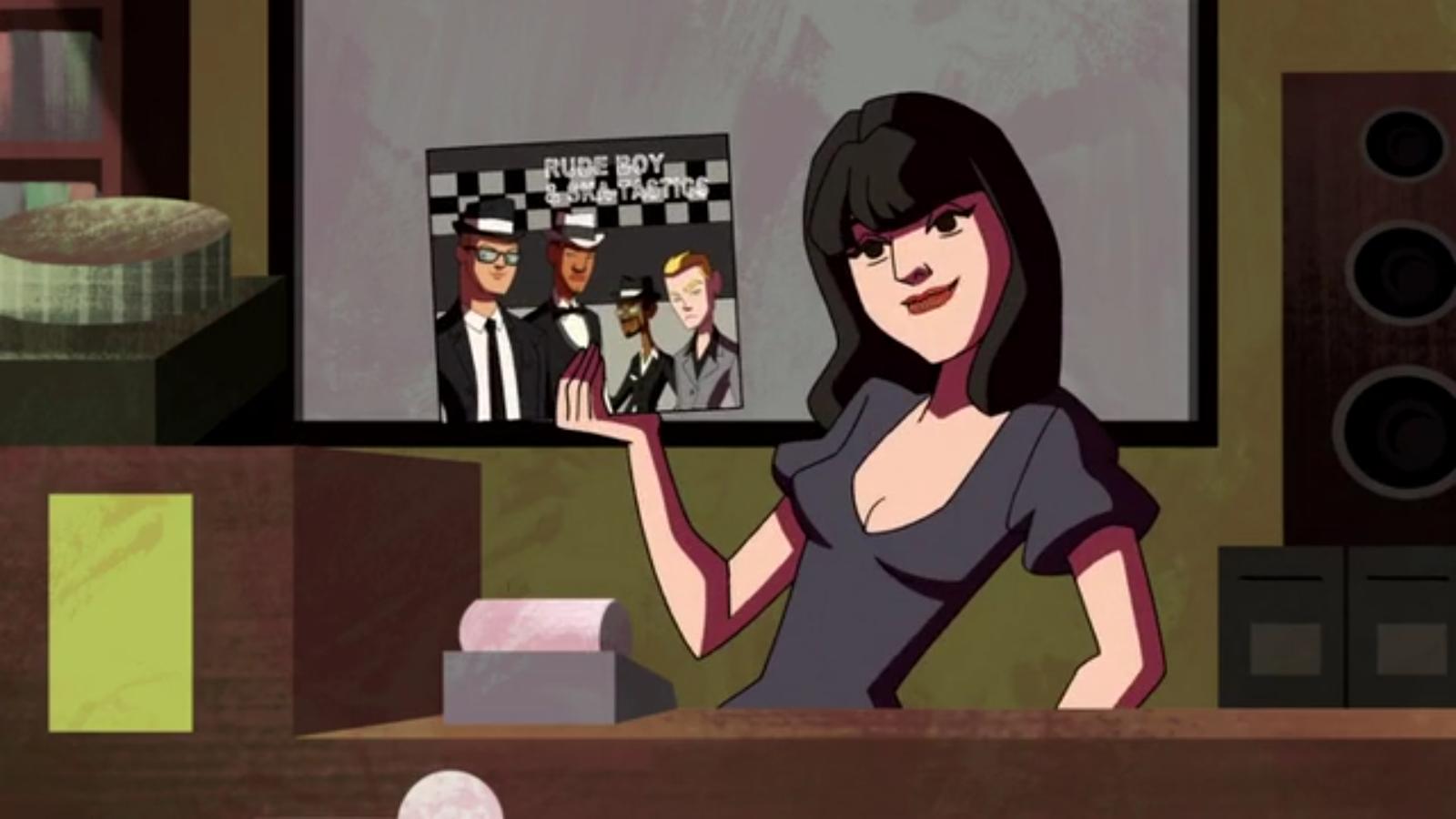 Martha Quinn | Scoobypedia | FANDOM powered by Wikia