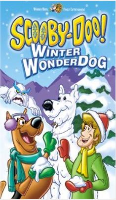 Scooby-Doo!WinterWonderdogDVDfrontcover