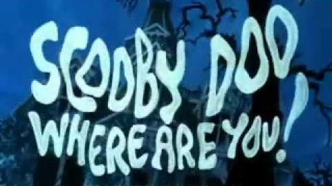 Scooby Doo Theme - Rock Version