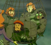 Ernesto and followers unmasked