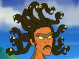 Medusa (Greece is the Word)