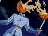 Headless Horseman (Scooby-Doo! and the Goblin King)