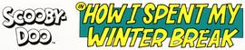How I Spent My Winter Break title card