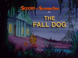 The Fall Dog title card