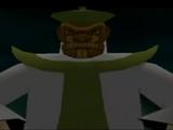 Zen Tuo (Scooby-Doo! Unmasked)