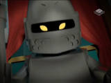 Black Knight (LEGO Scooby-Doo! Knight Time Terror)