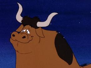 Bull (Yabba's Rustle Hustle)