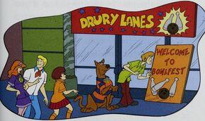 Drury Lanes