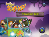 Be Cool, Scooby-Doo! It's Dark Out There