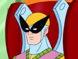 Peanut (Harvey Birdman)