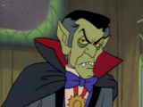 Count Dracula (Scooby-Doo and the Reluctant Werewolf)