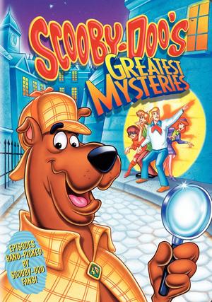 Greatest Mysteries
