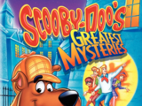 Scooby-Doo's Greatest Mysteries (DVD)