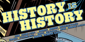 History is History title card