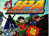 Kids' WB! JPA: Jam-Packed Action
