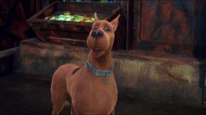 Scooby-Doo (Neil Fanning)