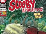 Scooby Apocalypse issue 36
