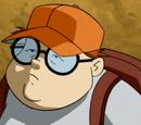Deacon (Scooby-Doo! Camp Scare)