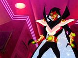 Phantom (In Fear of the Phantom)