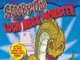 Scooby-Doo! and the Loch Ness Monster (novel)