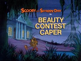 Beauty Contest Caper Title Card