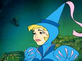Bernice (Scooby-Doo! Phantom of the Knight)