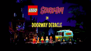 Doorway Debacle title card