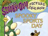 Scooby-Doo! Spooky Sports Day