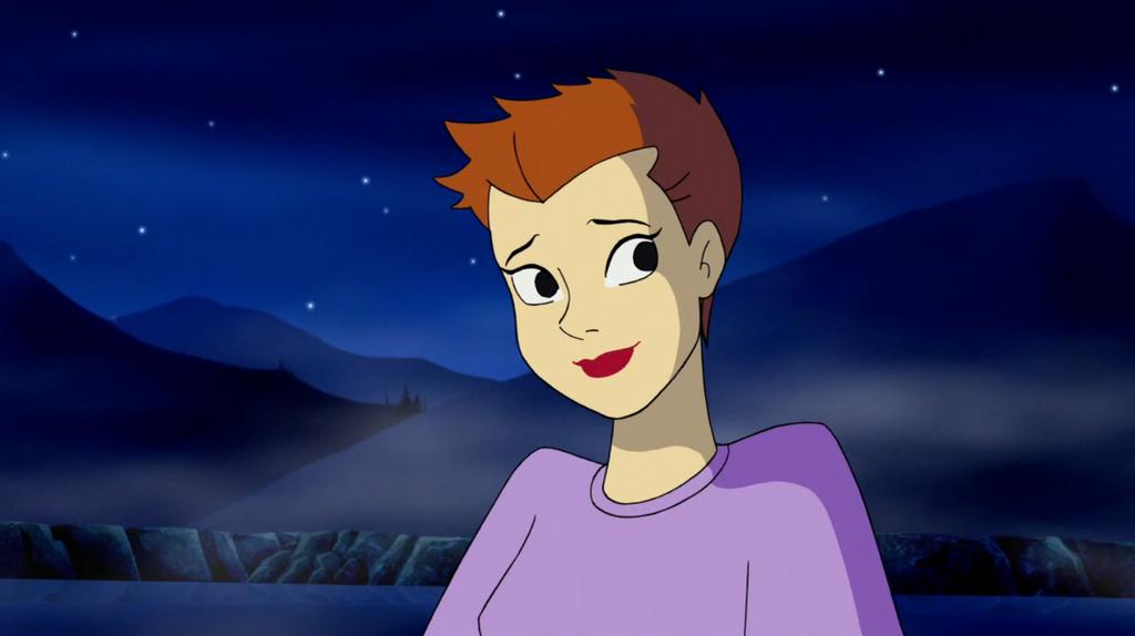 Shannon Blake Scoobypedia Fandom Powered By Wikia