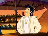 Joseph (Scooby-Doo! Jinx at the Sphinx)