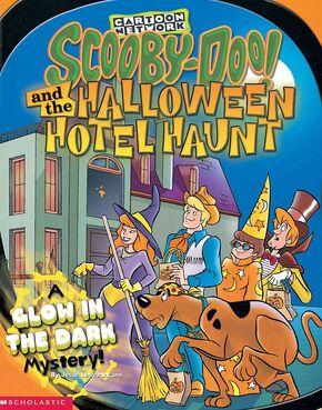 Scooby-Doo! and the Halloween Hotel Haunt | Scoobypedia | FANDOM ...