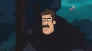 Ranger Mark unmasked