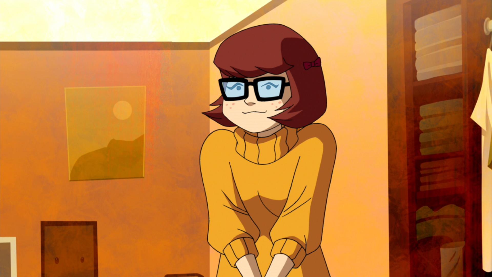 Velma Dinkley (Scooby-Doo! Mystery Incorporated ...