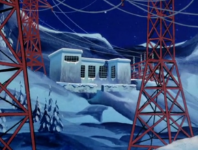 Winterhaven Power Plant