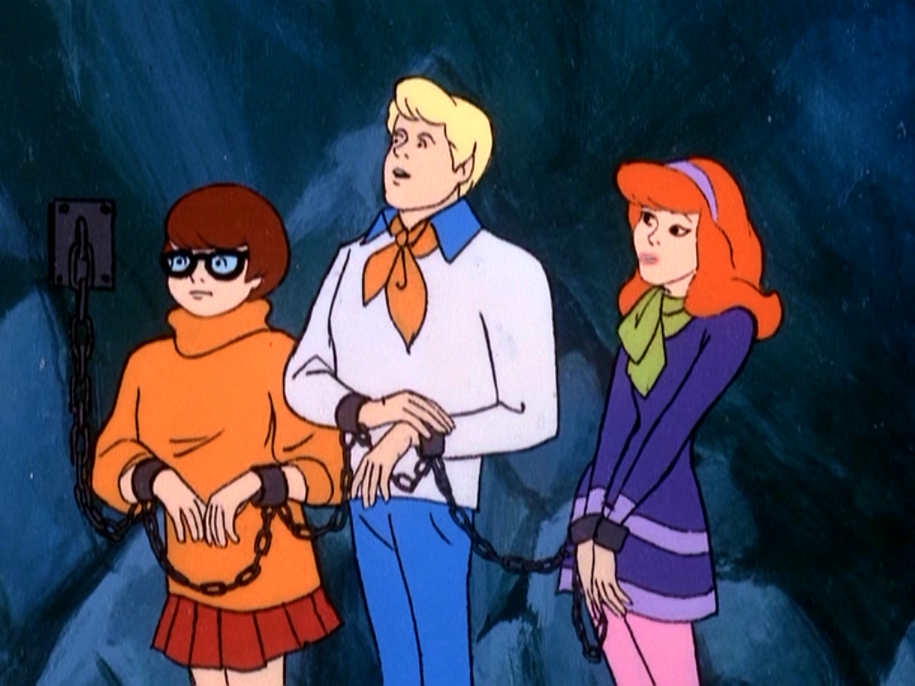 sexy scooby doo girls getting fucked