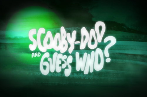 Scooby-Doo and Guess Who? Wiki