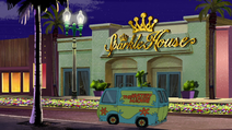 111SparkleHouse