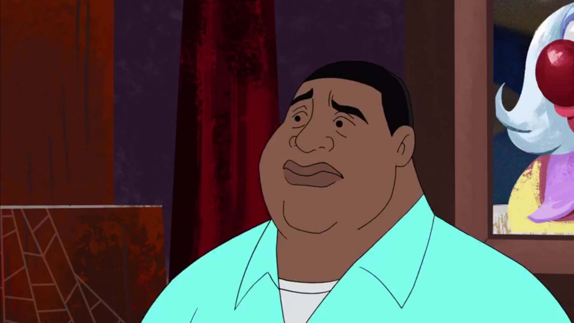 Kenan Thompson Scooby Doo And Guess Who Wiki Fandom