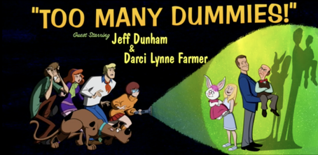Too Many Dummies Scooby Doo And Guess Who Wiki Fandom