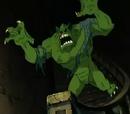 Moat Monster