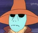 Scarecrow (The Frickert Fracas)